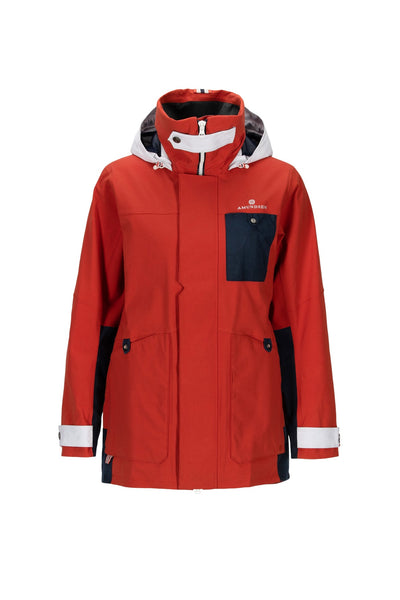 DECK JACKET WOMENS