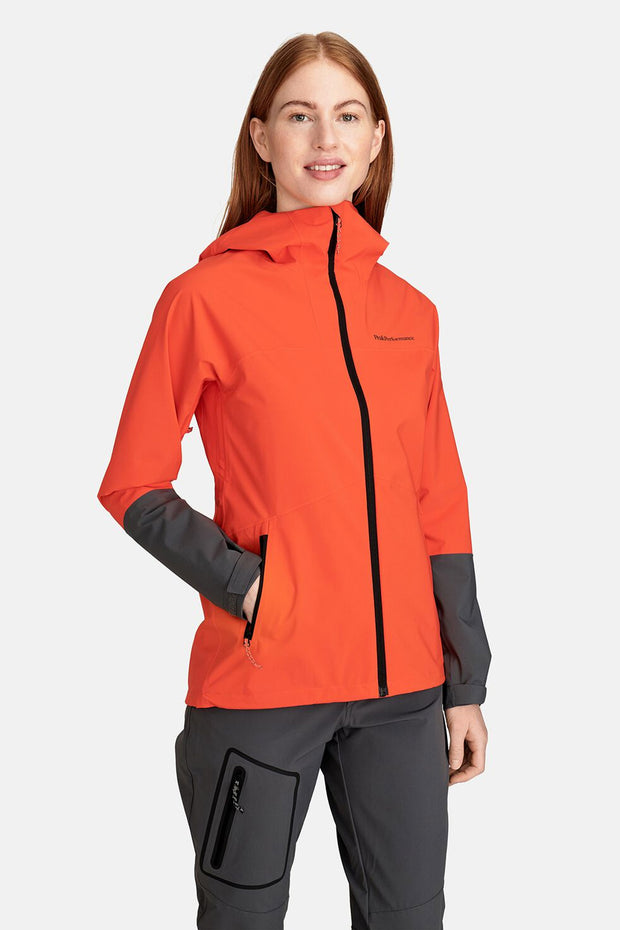 NIGHTBREAK JACKET WOMEN