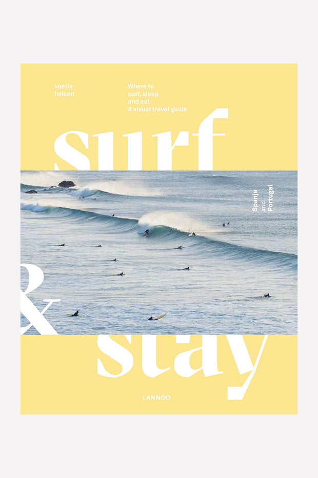 New Mags Surf & Stay