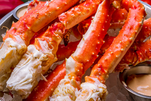 Load image into Gallery viewer, KING CRAB LEGS