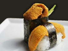 Load image into Gallery viewer, fresh uni sushi
