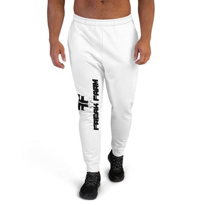 Freak Farm Men's Joggers - Freakfarmfitness