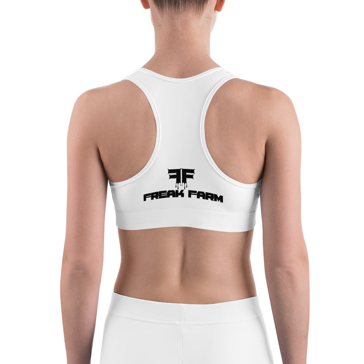 Sports bra - Freakfarmfitness