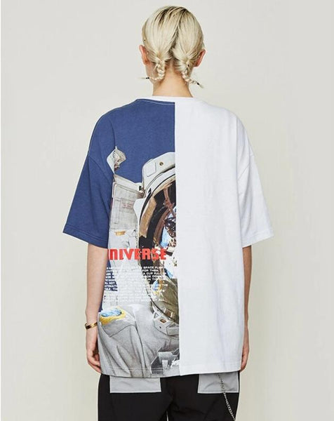 SPACE ASTRONAUT TEE