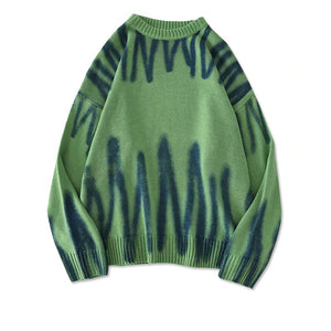 HEART BEAT SWEATER