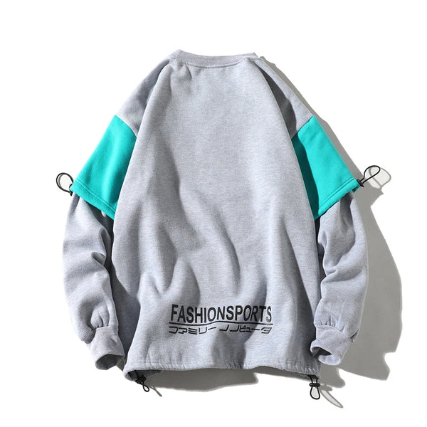 202FS SWEATER