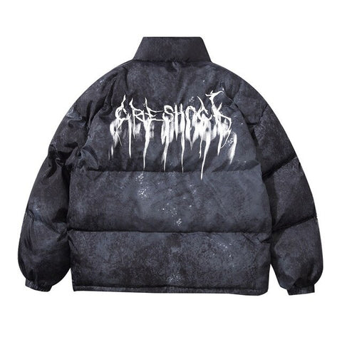 CRY SHOCK JACKET