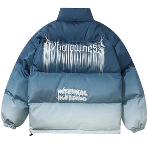 WHOLLOWNESS JACKET