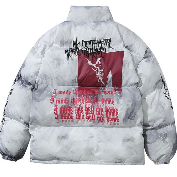 DEATH TO ALL JACKET