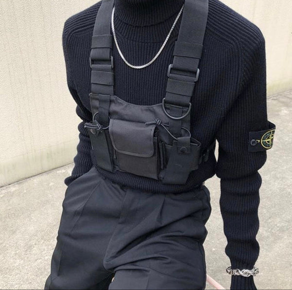 FORCE CHEST BAG
