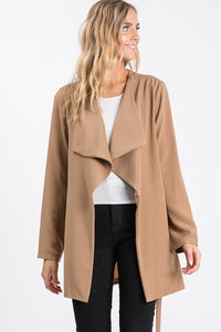 By Must Have Trenchcoat