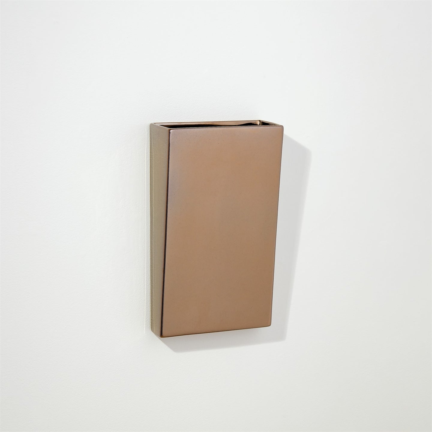 Adorno Pared Bronze S
