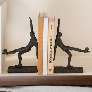 Bookend Soccer