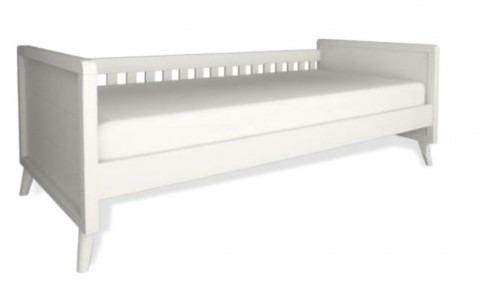 Daybed Retro Blanca