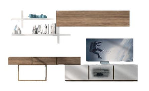 Wall Unit Debbie