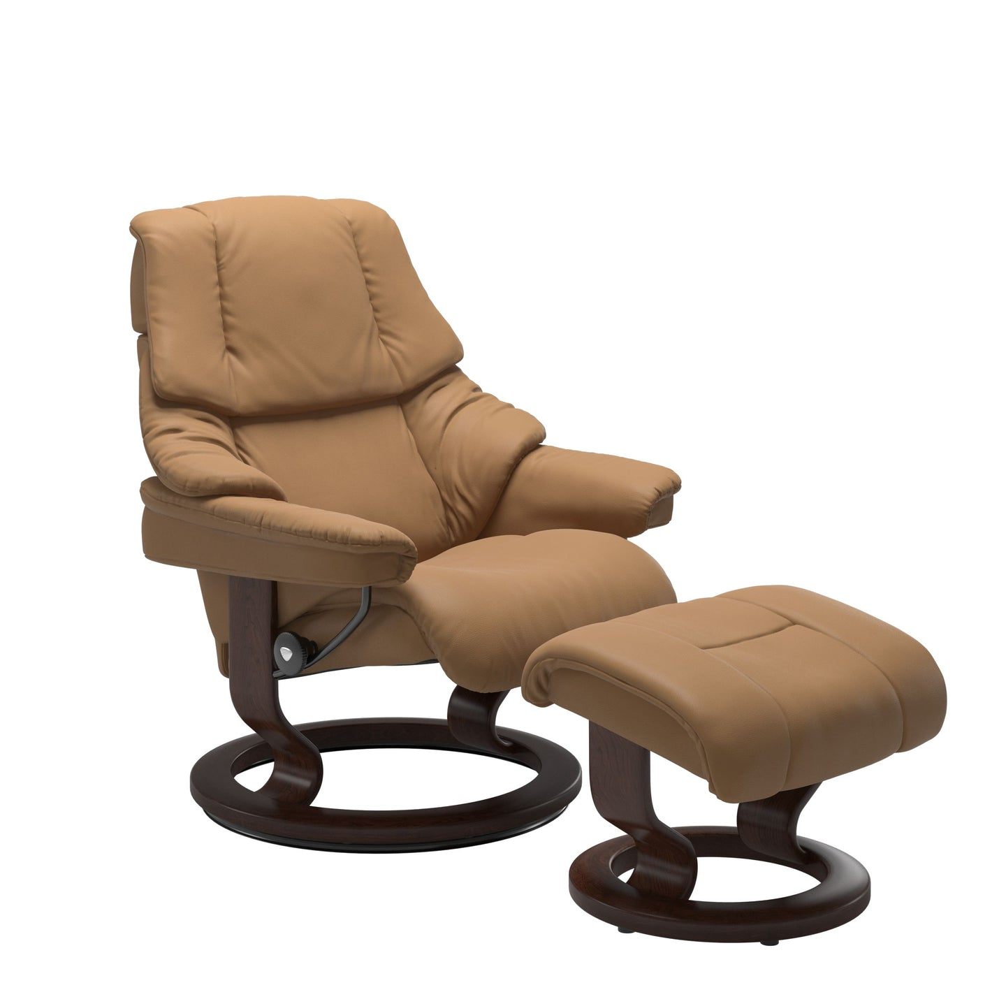 Reclinable Stressless Reno
