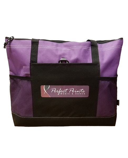 Perfect Pointe Everywhere Tote