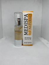 Load image into Gallery viewer, MediSpa Hyaluronic 24K Gold Serum