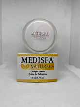 Load image into Gallery viewer, MediSpa Collagen Cream
