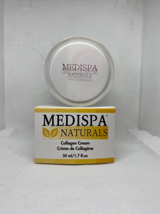 MediSpa Collagen Cream