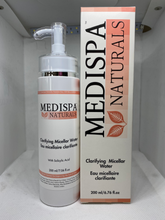 Load image into Gallery viewer, MediSpa Clarifying Peach Micellar Water