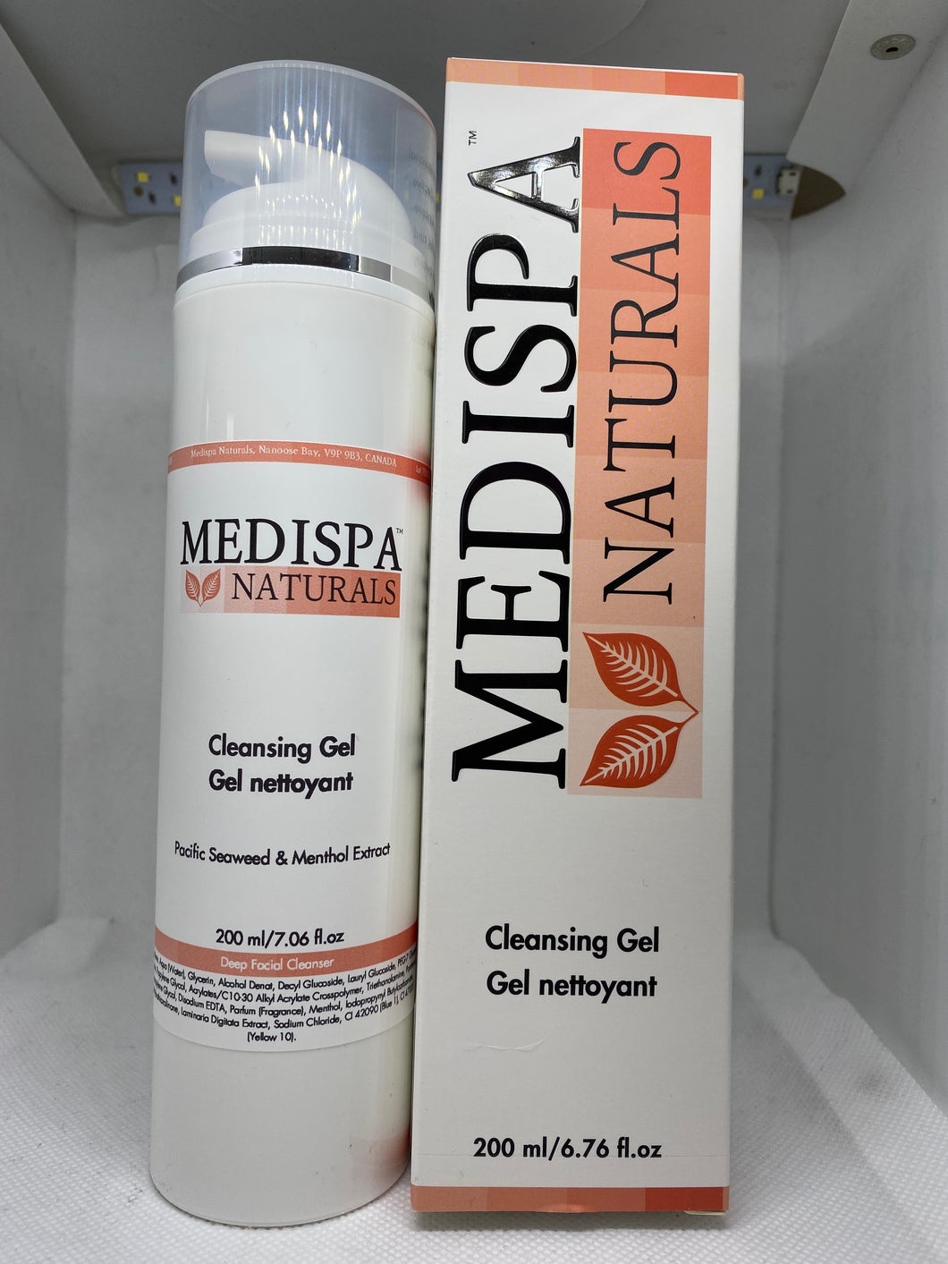 MediSpa Cleansing Gel