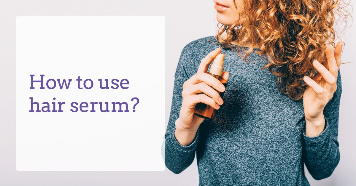 How-to-use-hair-serum-dermaessentia.
