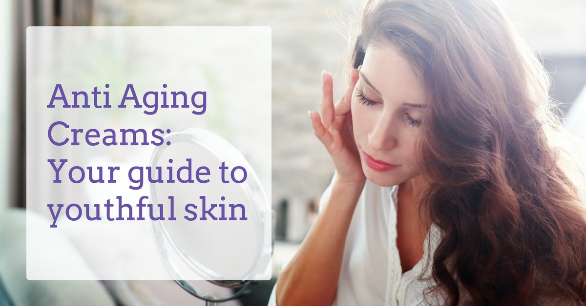 skincare-middle-aged