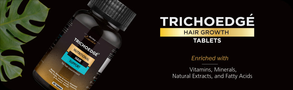 best-hair-vitamins-trichoedge