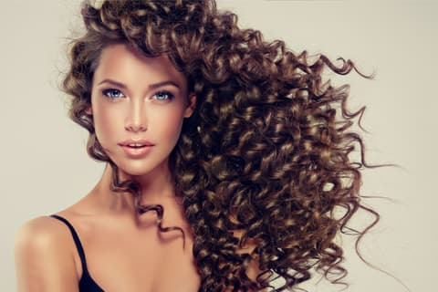 Hair Mask For Curly Hair