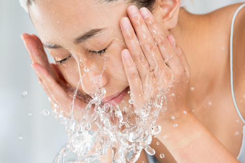 Why do you need a Vitamin C face wash?