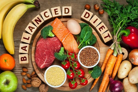 balanced-diet-for-hair-dermaessentia