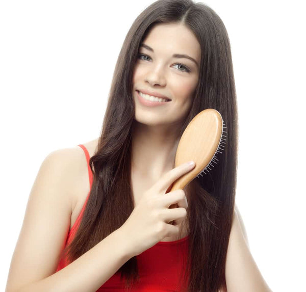 hair-brush