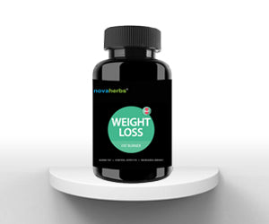 Novaherbs Weight Loss