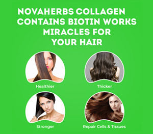 Novaherbs Collagen