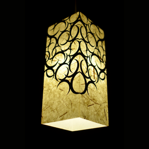 Cardinal LED Pendant Lamp
