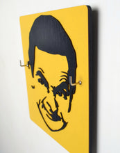 Load image into Gallery viewer, Mr. Bean - Face Mask Hook