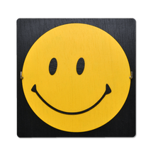 Load image into Gallery viewer, Smiley - Face Mask Hook