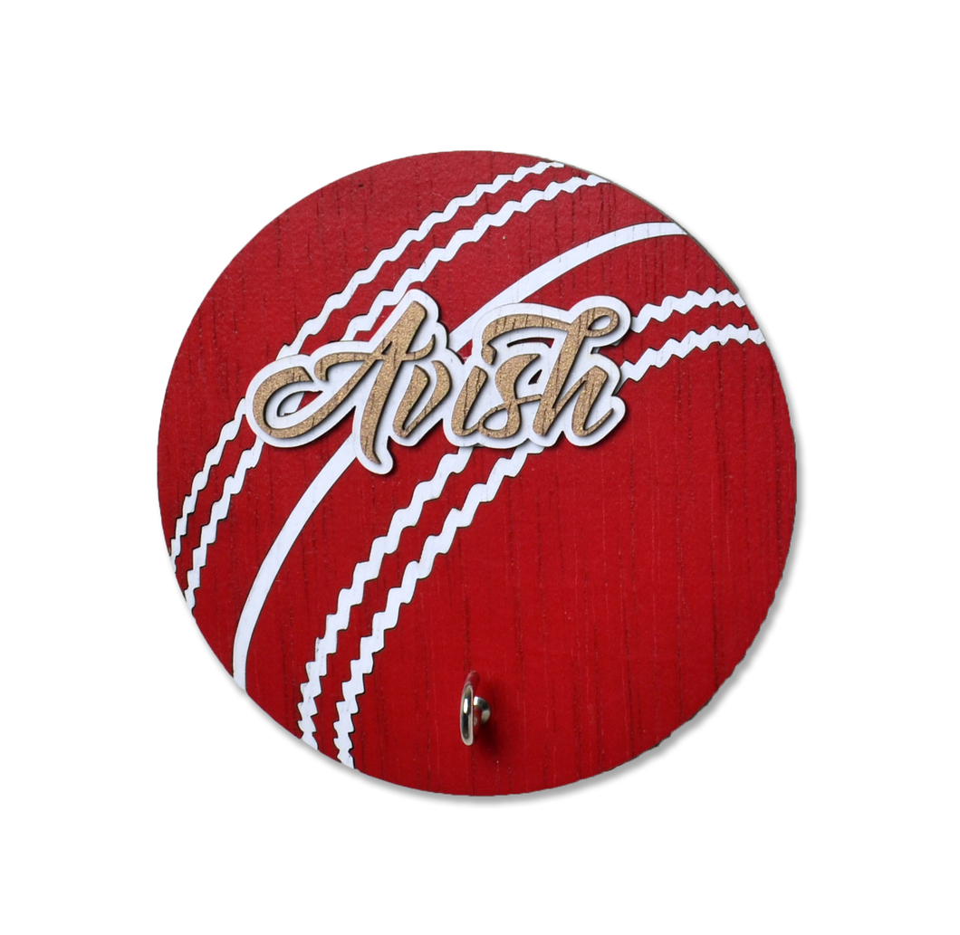 Cricket Lovers - Personalized Face Mask Manager
