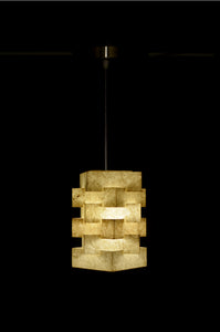 Stacked Up LED Pendant Lamp