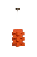 Load image into Gallery viewer, Stacked Up LED Pendant Lamp