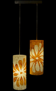 Opposite Attraction LED Pendant Lamp