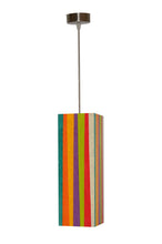 Load image into Gallery viewer, Simply Stripes LED Pendant Lamp