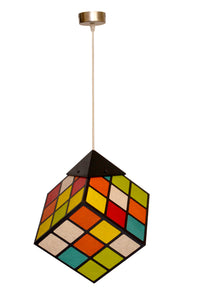 Qubix LED Pendant Lamp