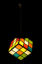 Load image into Gallery viewer, Qubix LED Pendant Lamp