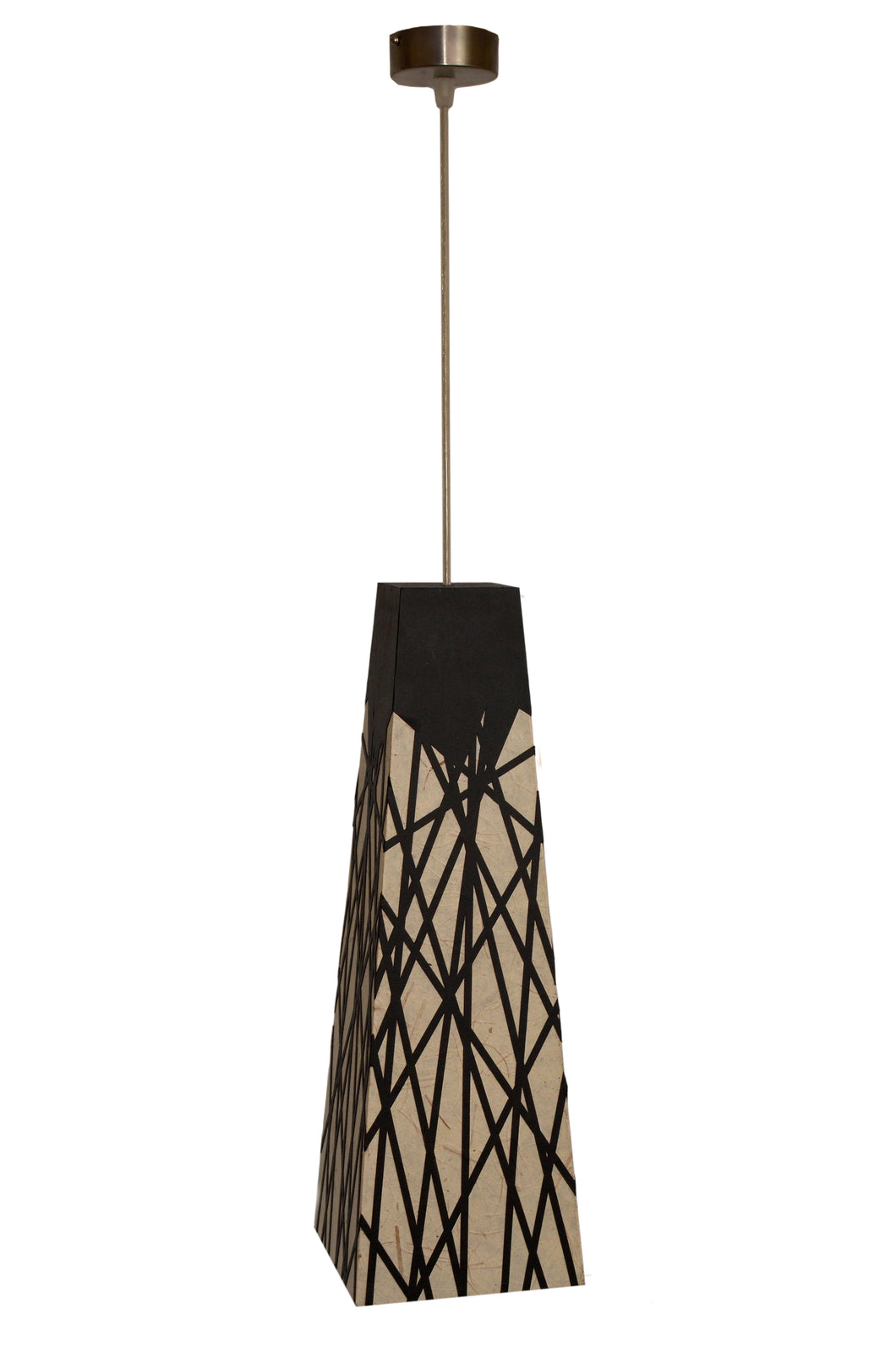 Sun Drenched LED Pendant Lamp