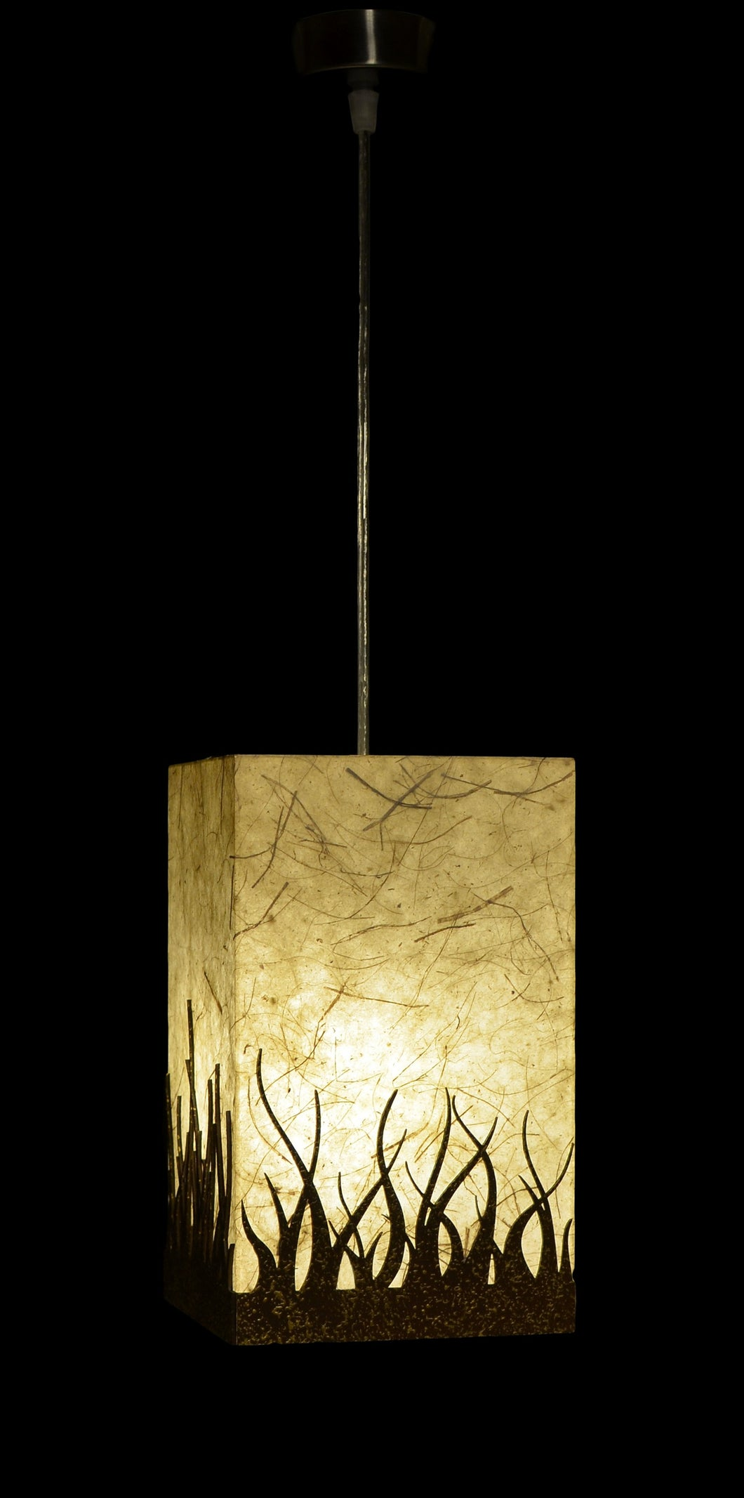 Forest Fire LED Pendant Lamp
