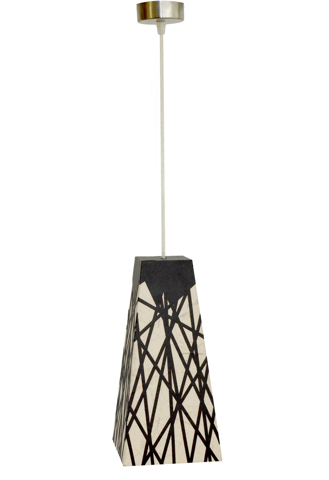 Sun Drenched Small LED Pendant Lamp