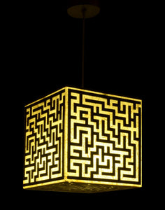 Mazedom LED Pendant Lamp