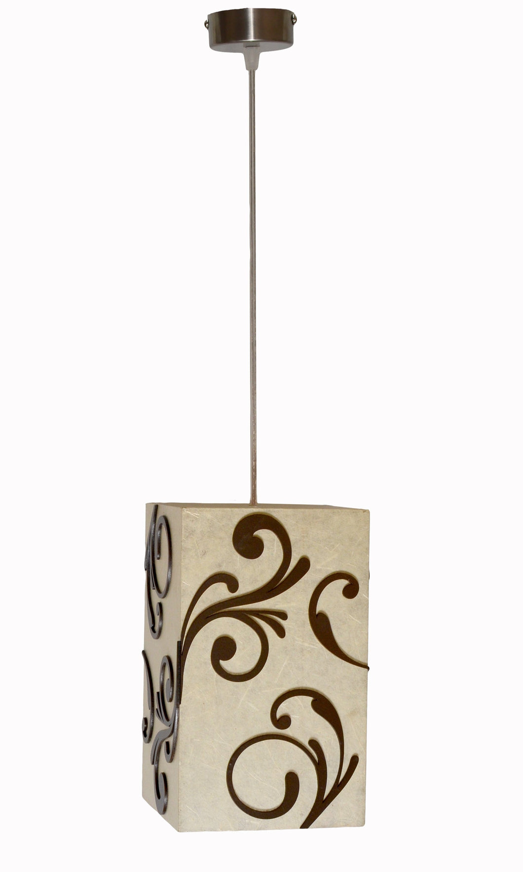 Silk Route LED Pendant Lamp